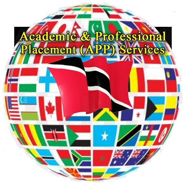 Academic & Professional Placement (APP) Services